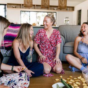 Bride Blessing Celebration | Alisha Rose Kruger